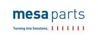 Mesa Parts Logo