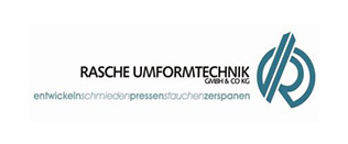 Rasche Umformtechnik Logo